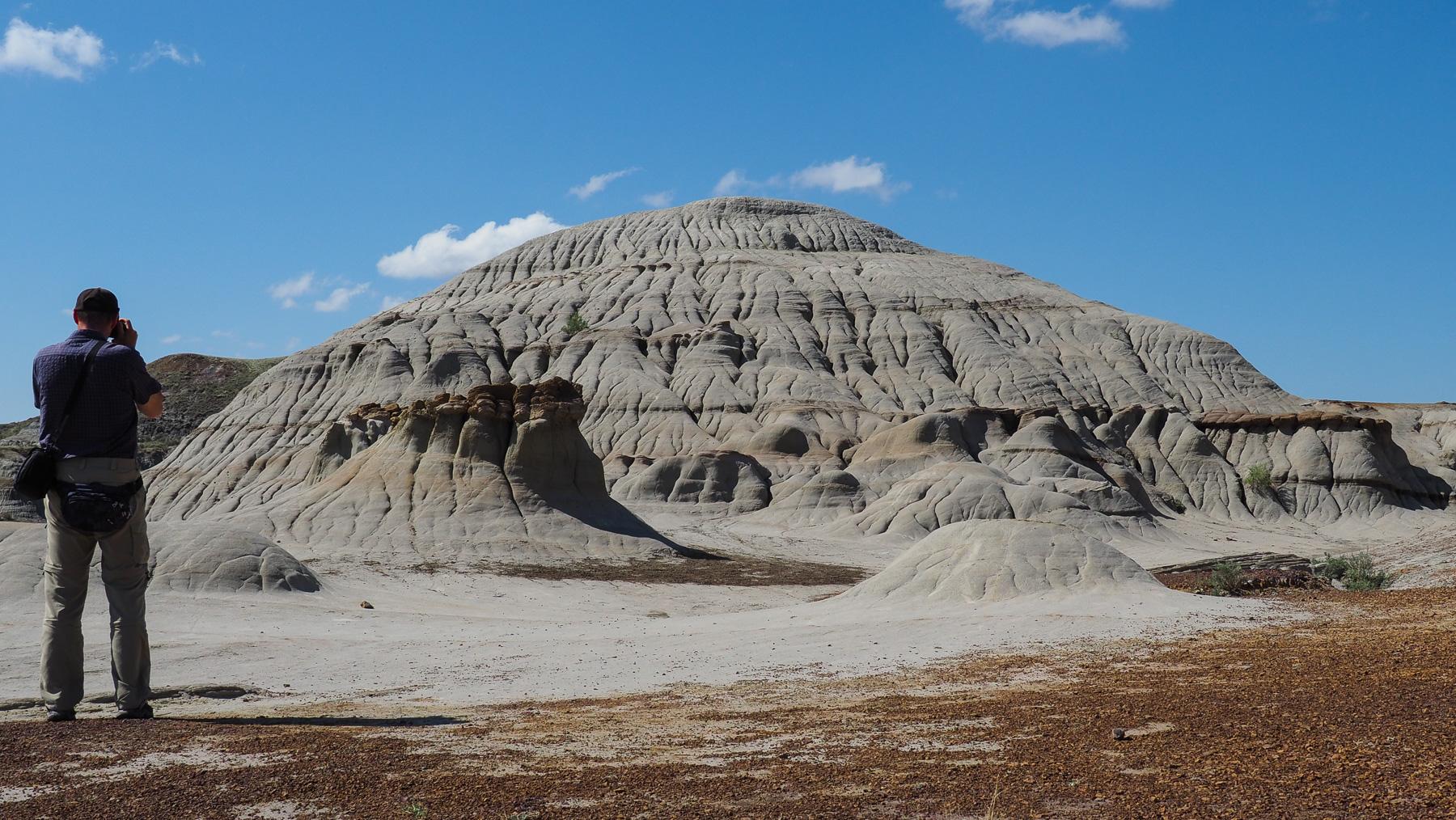 Dinosaur Provincial Park
