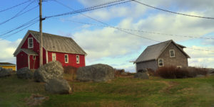 Peggy's Cove Village 2