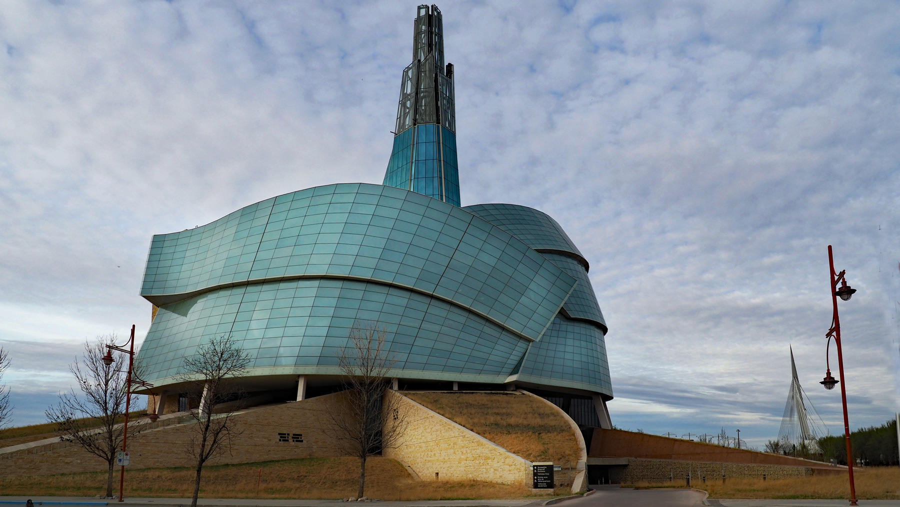 Tower of Hope, Winnipeg