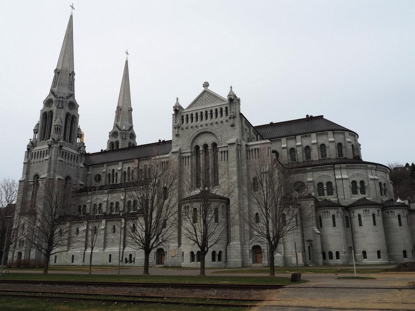 Basilika Saint Anne