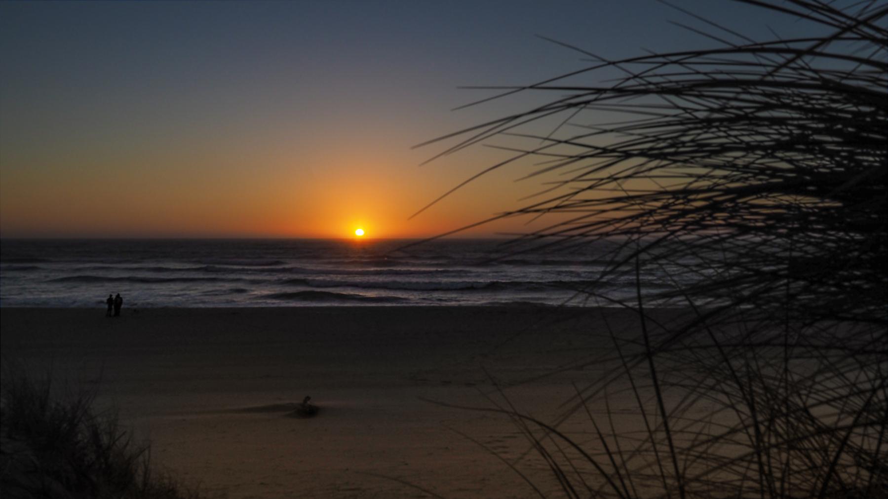 Die letzten Tage an der Oregon Küste