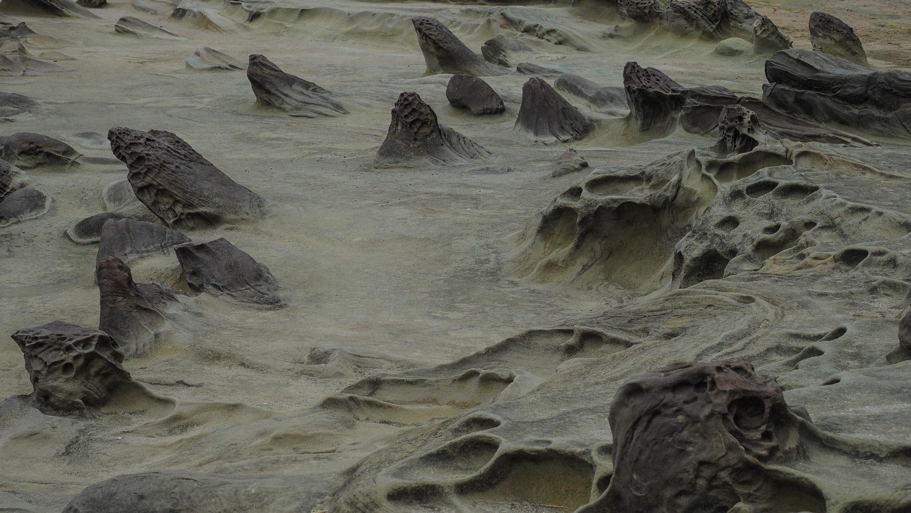 Sandsteinformationen