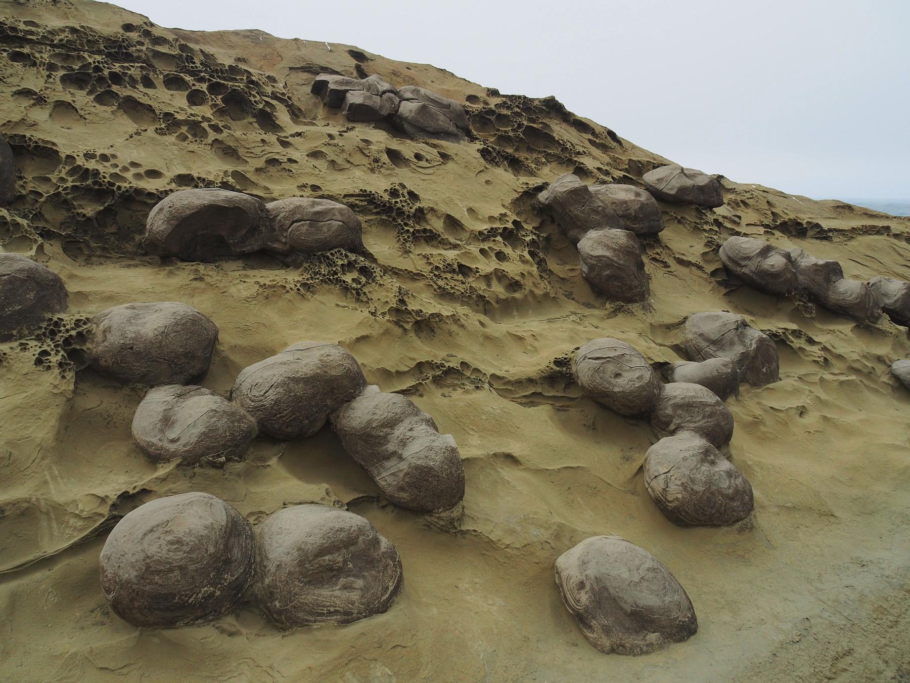 Steinkugeln