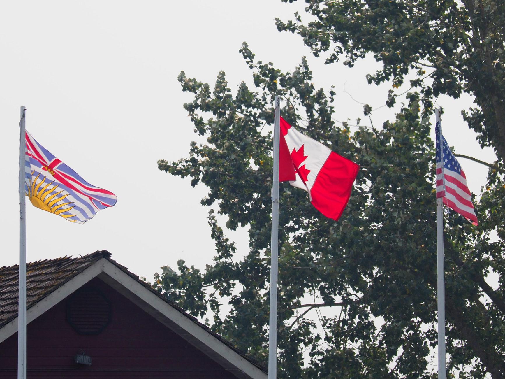 Good Bye Canada
