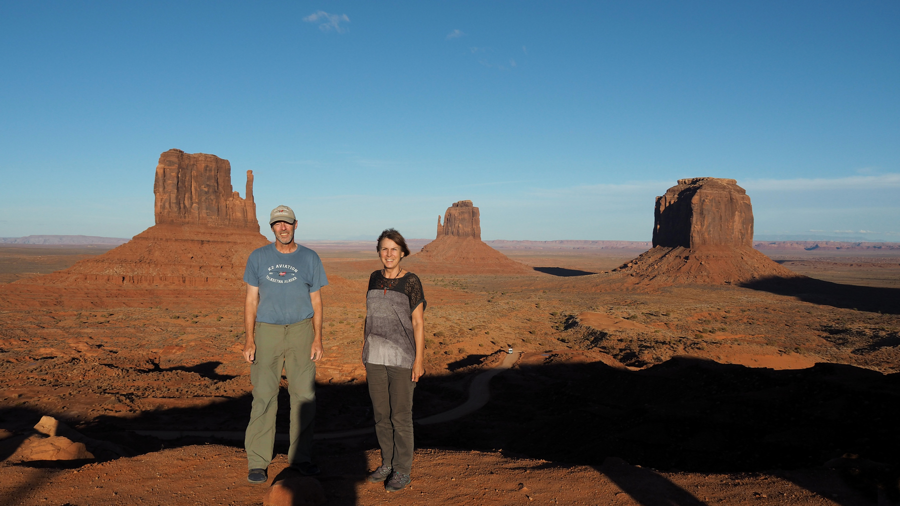 Highlight: Monument Valley
