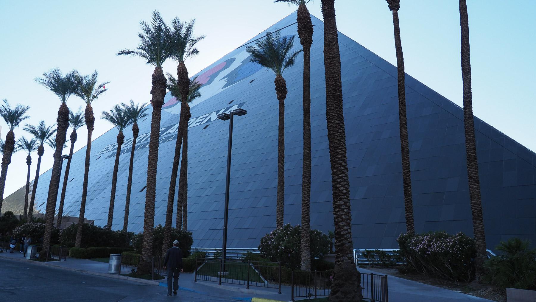 Casino Pyramid