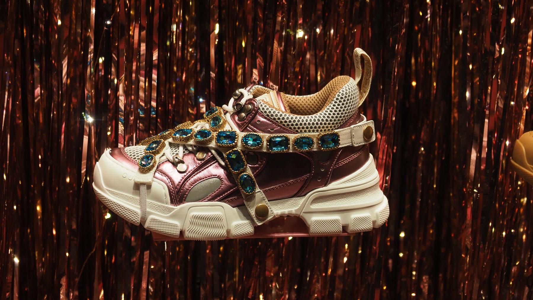 Turnschuh von Dolce & Gabbana