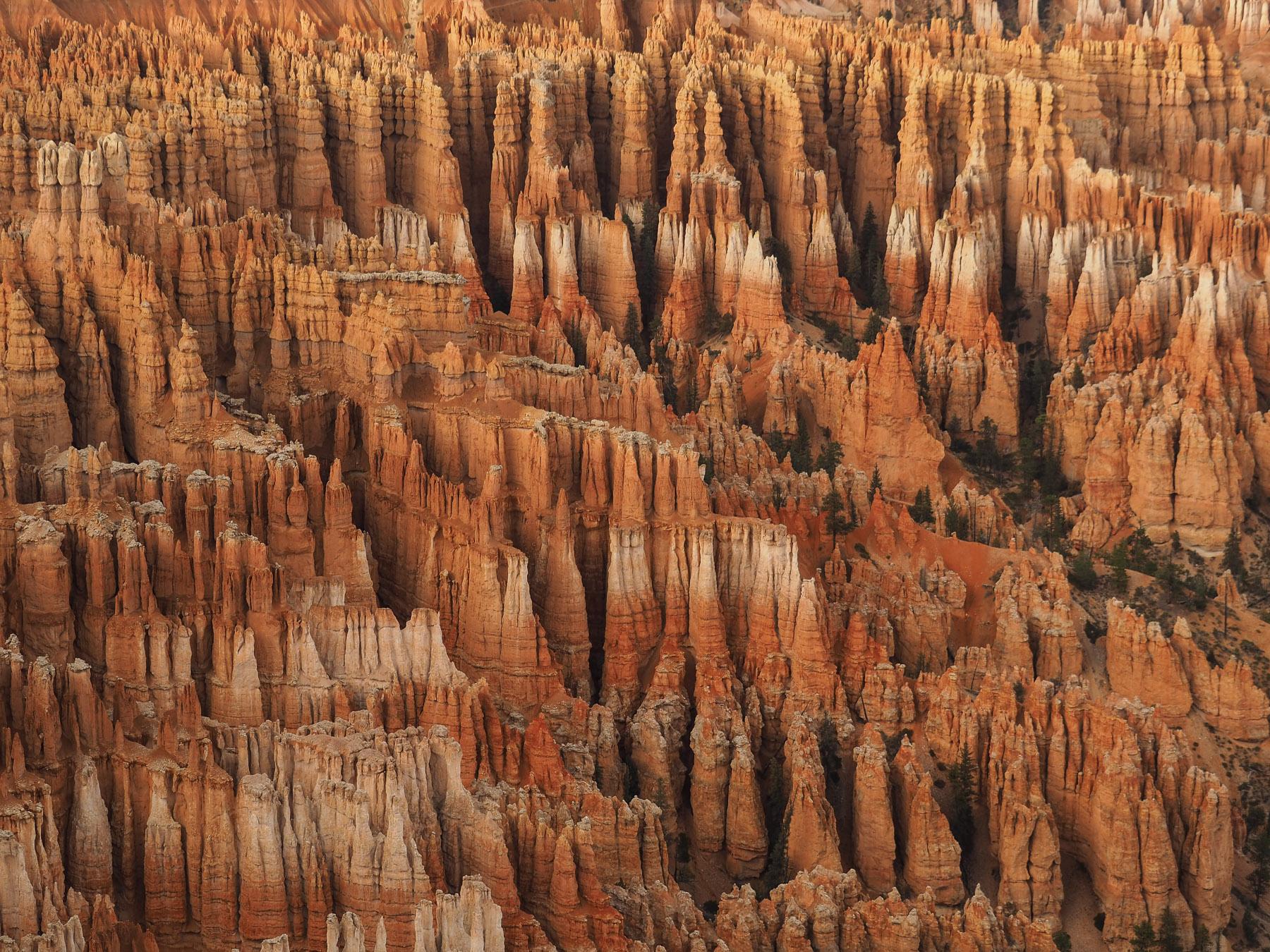 So viele Sandsteintürme