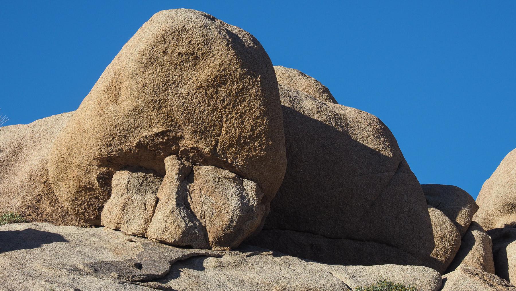 Wichtel Felsen