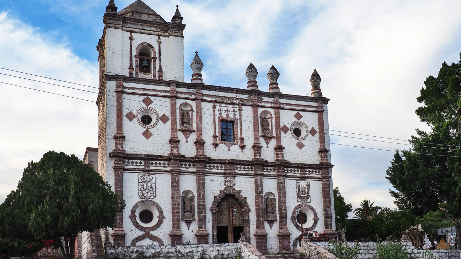 Missionskirche San Ignacio