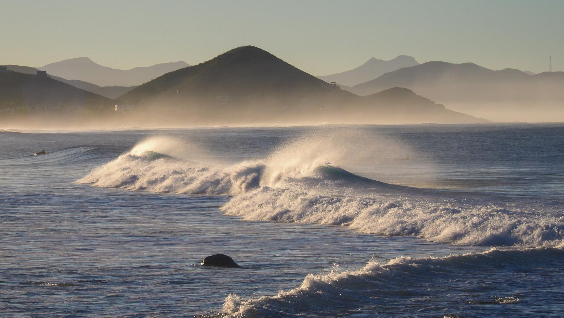 Pazifikwellen