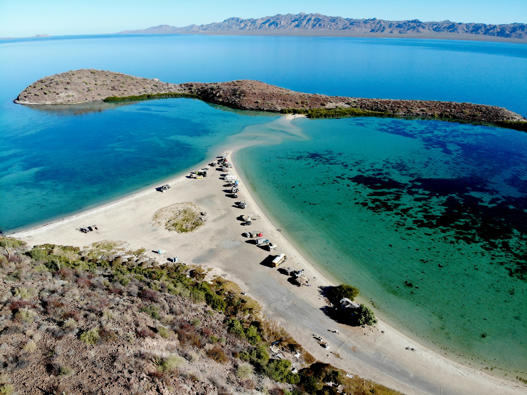 Playa de Requeson
