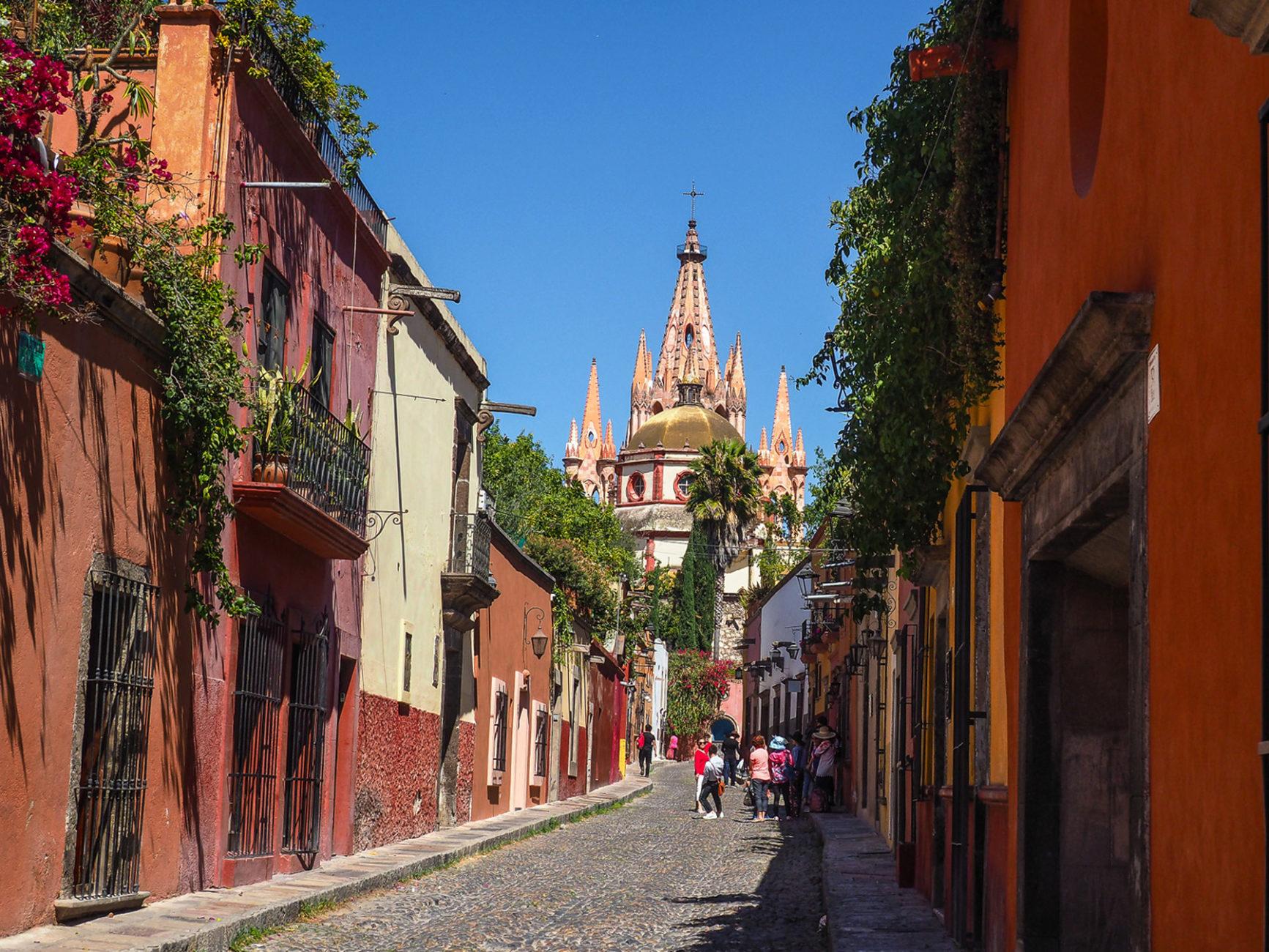 San Miguel gefällt uns bisher am Besten