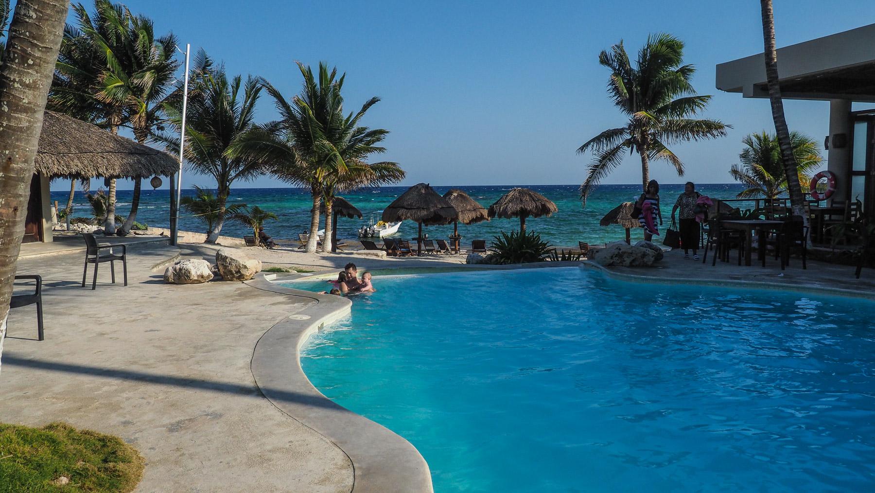Paamul Resort