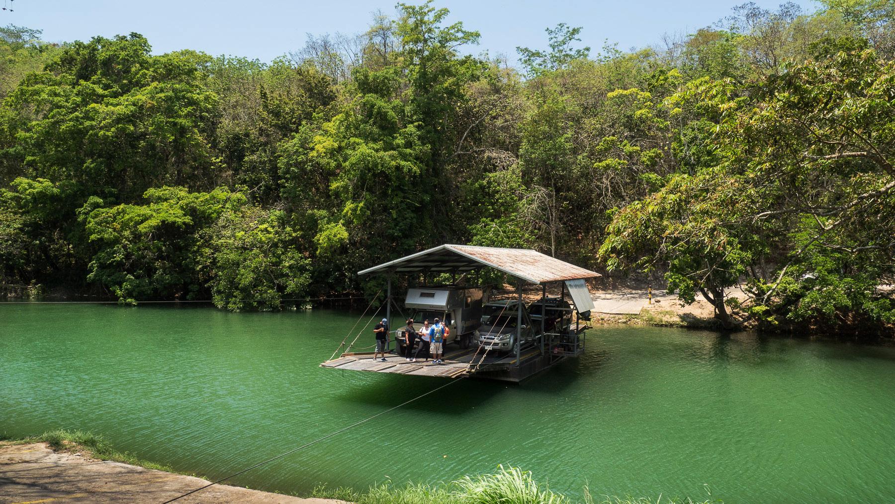Good Bye Belize, mir hat's gut gefallen