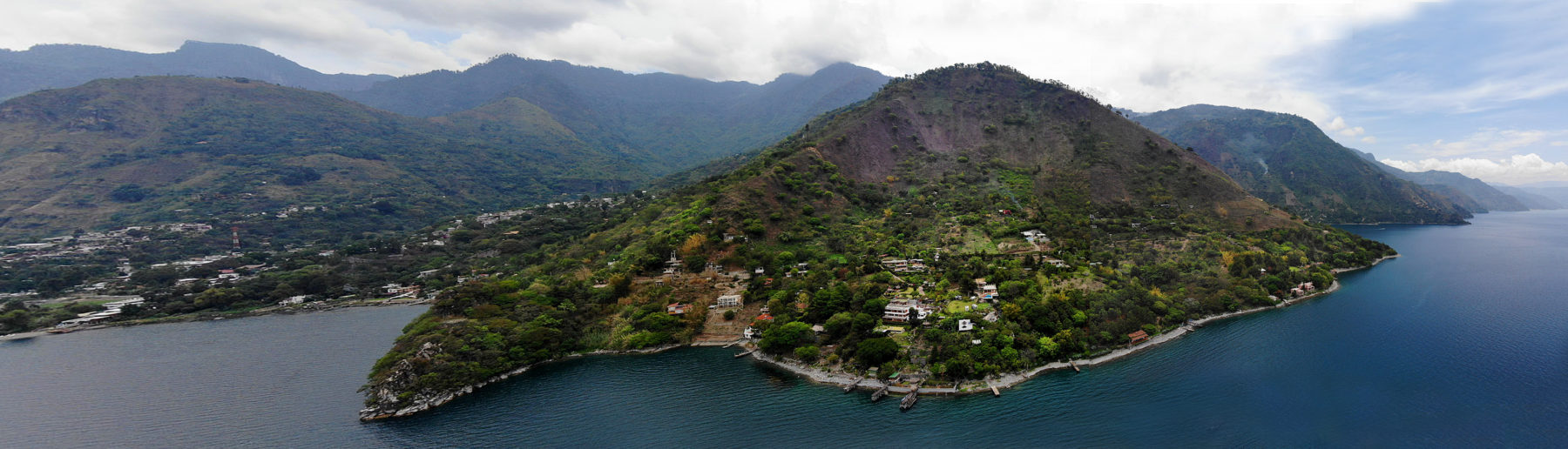 Lieblingsplatz: Lago Atitlan