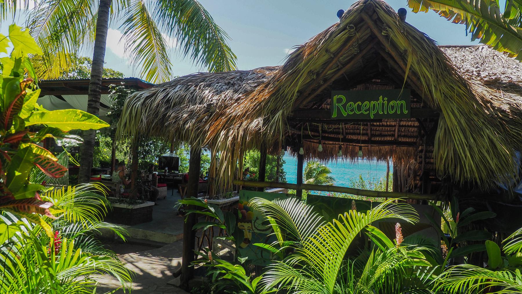 Hostel Paradiso am Laguna Apoyo, eine gute Empfehlung