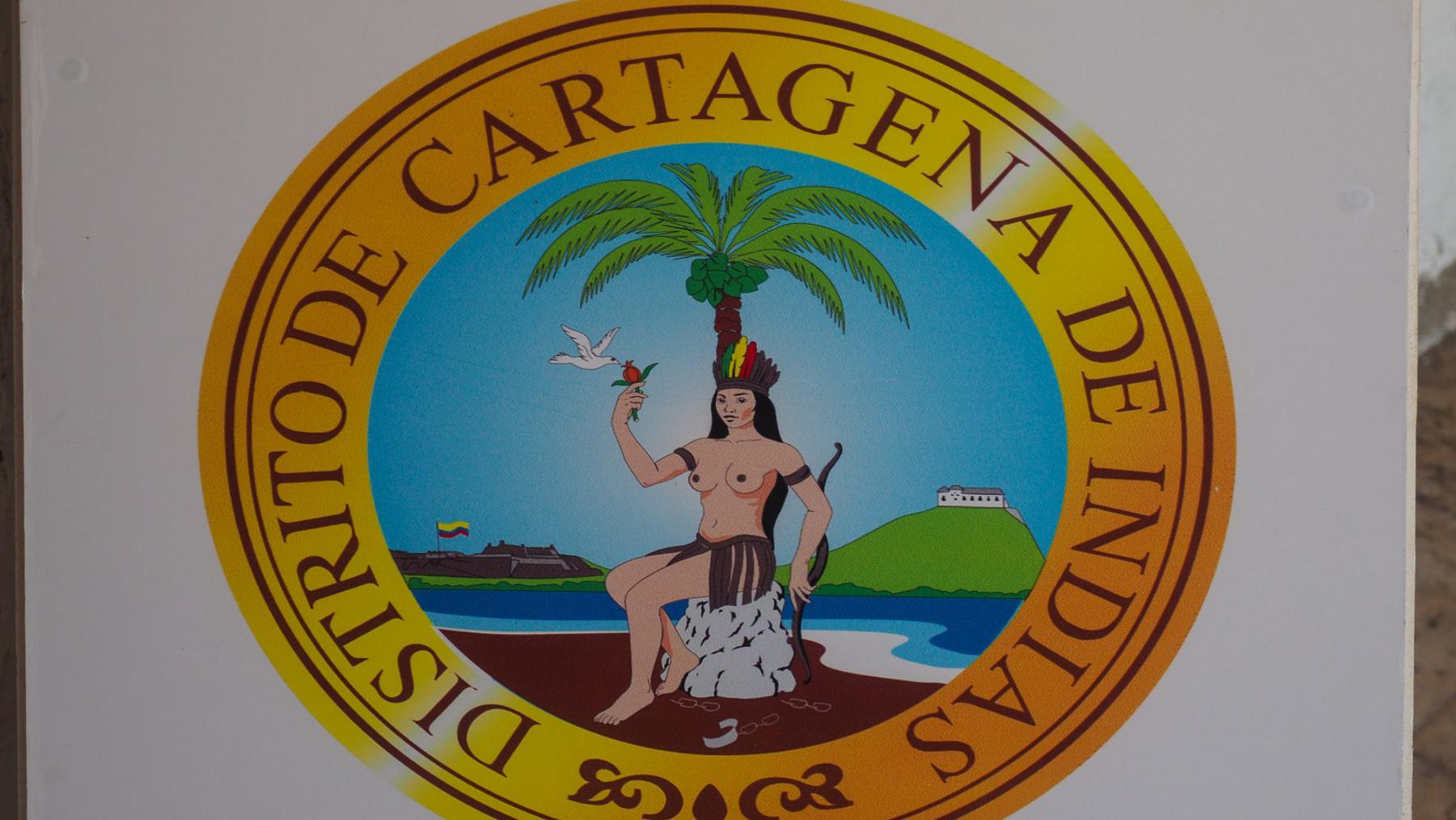 Cartagena, Kolumbien – eine tolle Stadt!