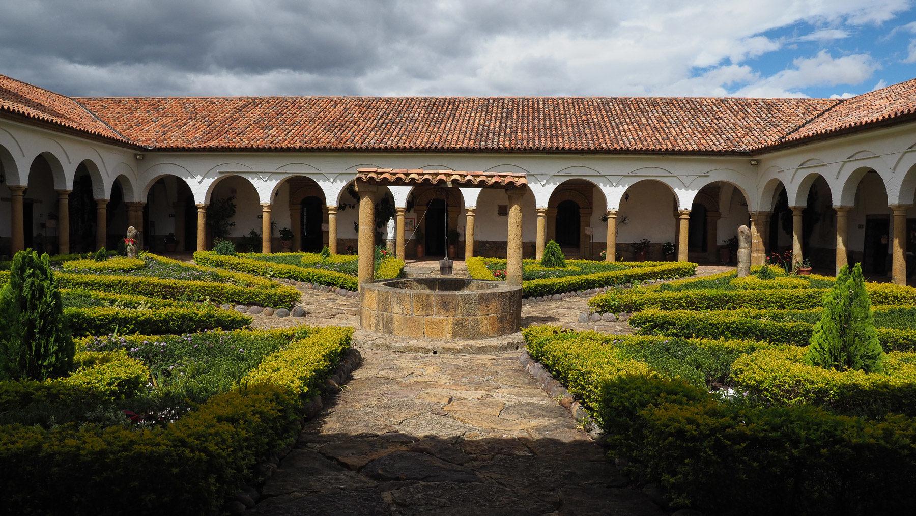 Santo Ecce Homo, altes Dominikanerkloster