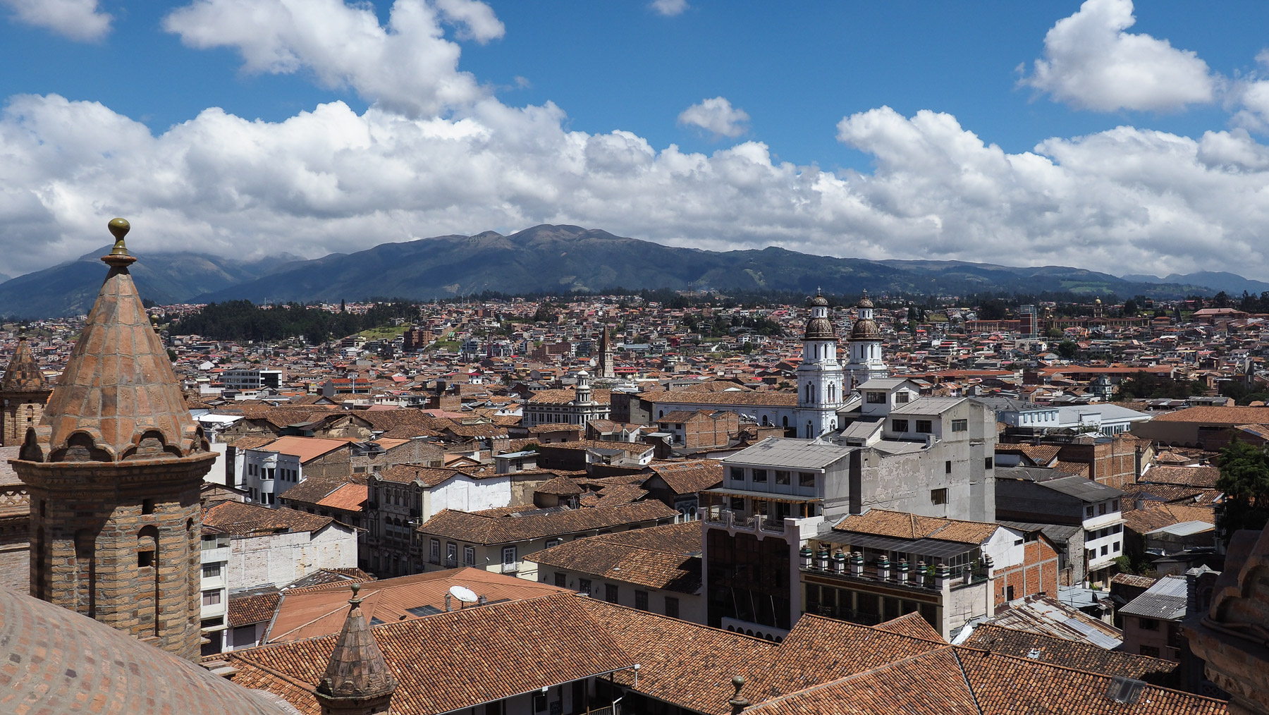 Hübsches Cuenca