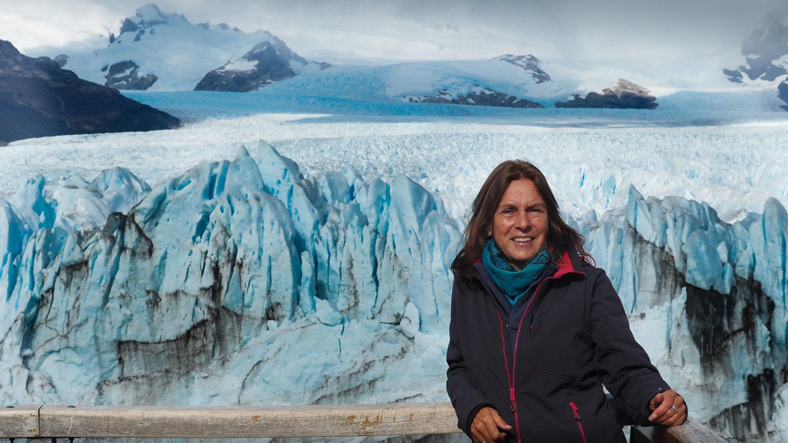 Der schönste Gletscher von allen – Perito Moreno