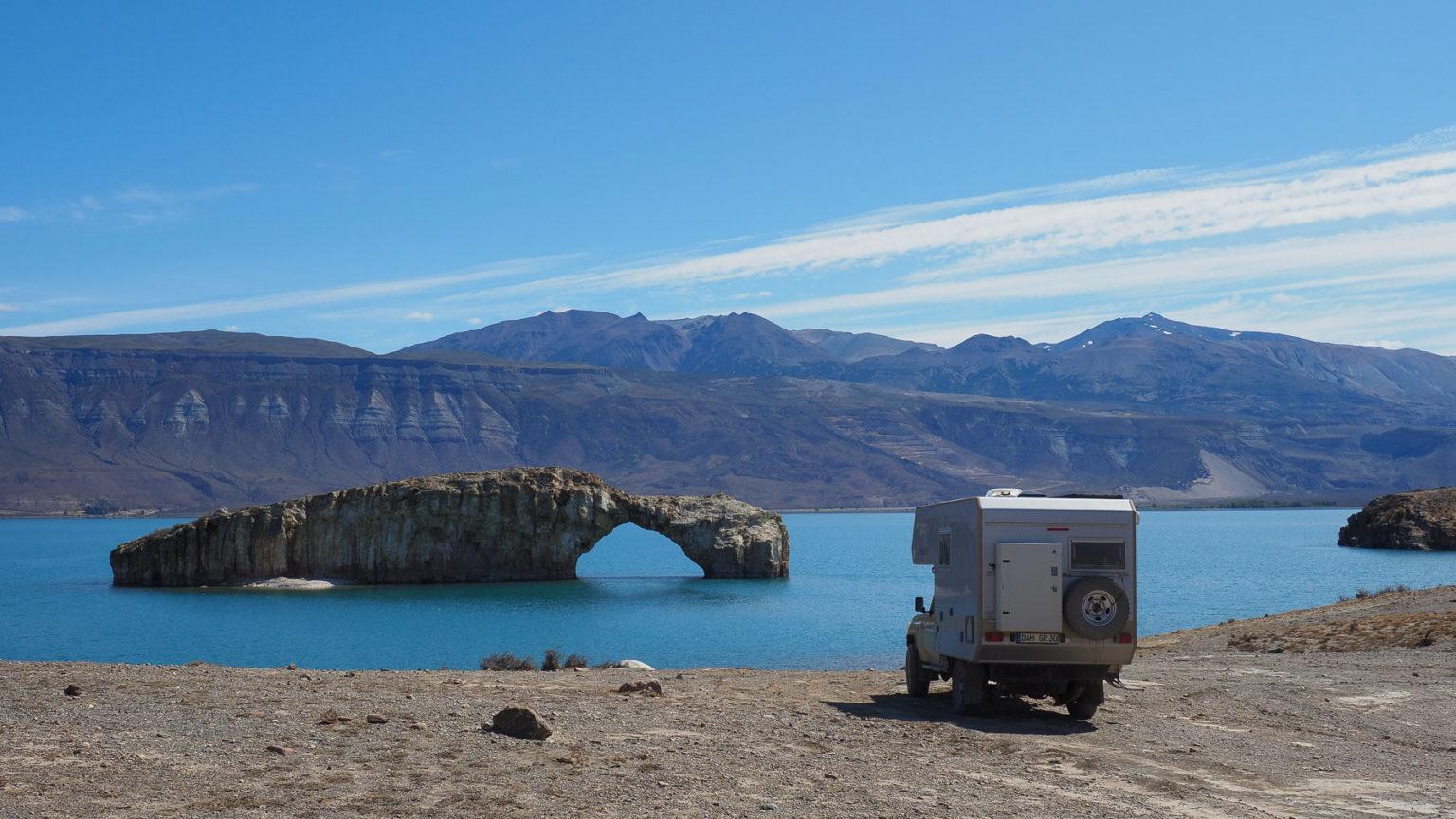 Lago Posada