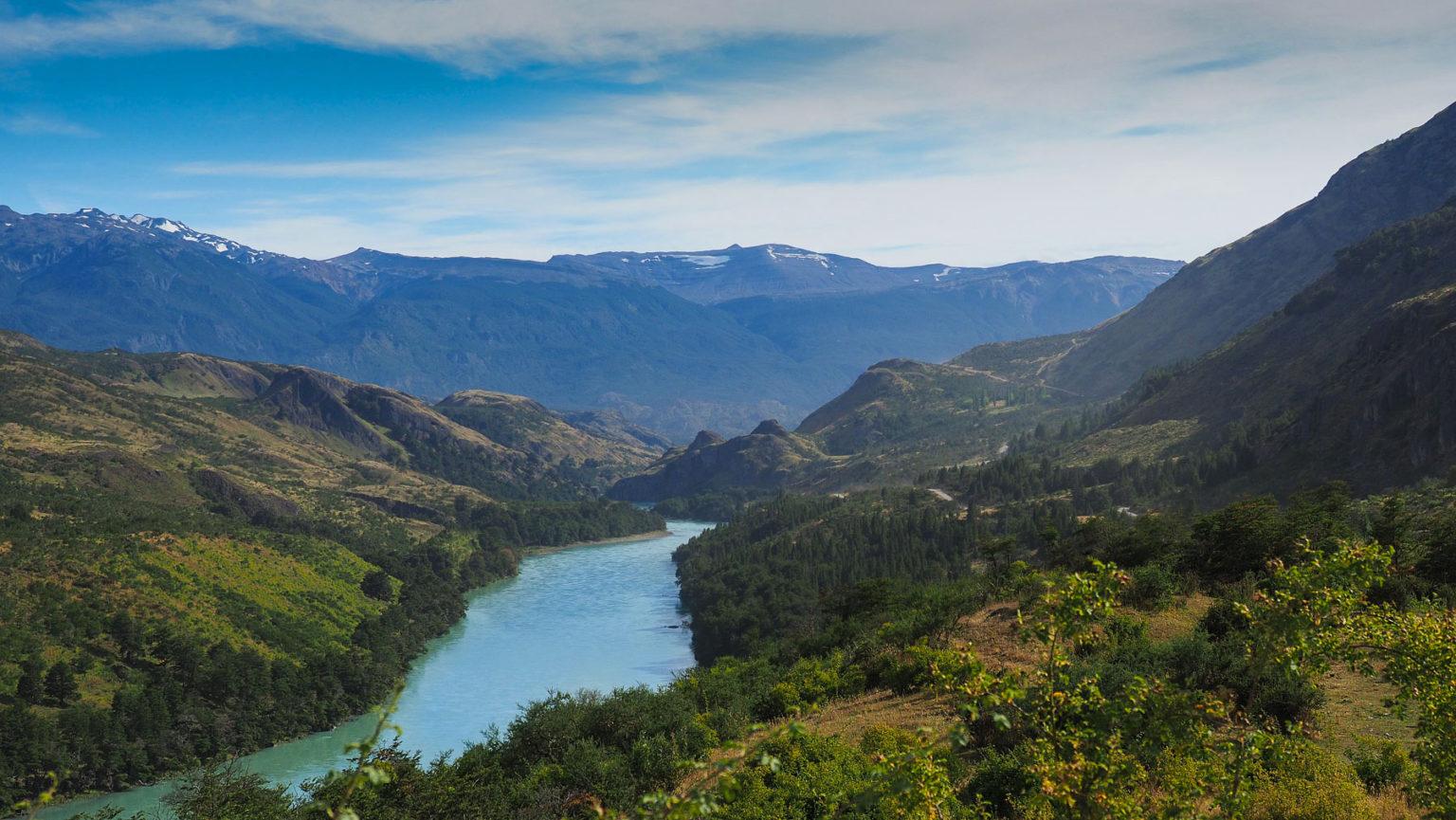 Im Süden Chiles entlang der legendären Carretera Austral
