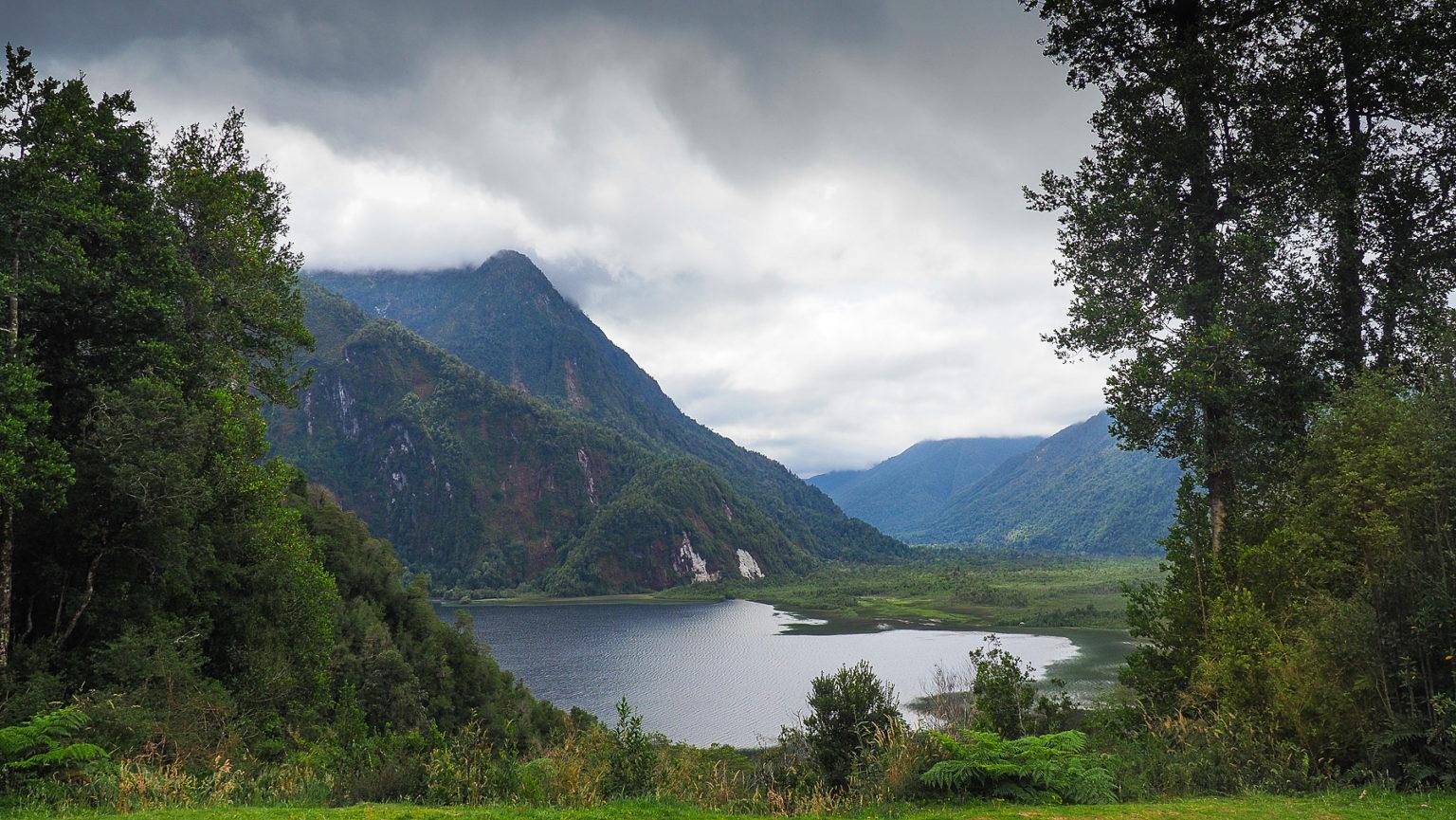 Das wildromantische Patagonien